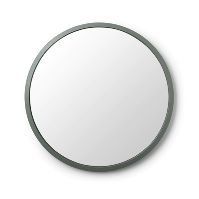 Umbra Hub Mirror 61cm Grey