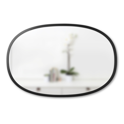Umbra Hub Mirror Oval
