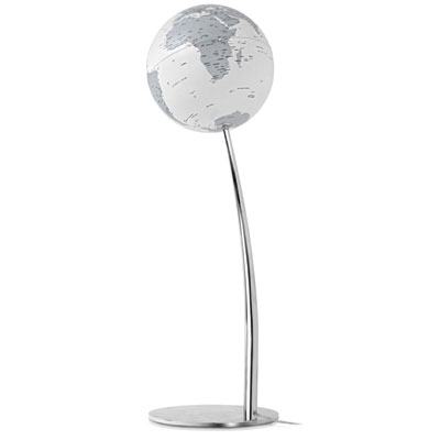Atmosphere Stem Reflection Illuminated Globe