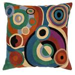 Zaida Delaunay R Paris Cushion 20
