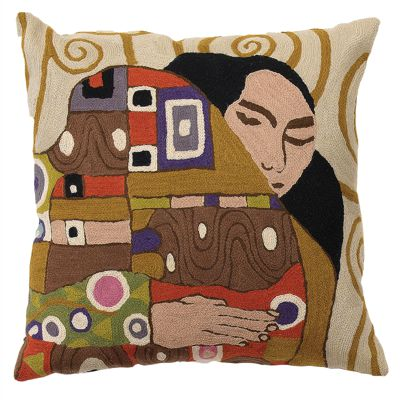 Zaida Embrace Cushion Pillow 18""