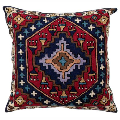 Zaida Kilim Cushion 18""