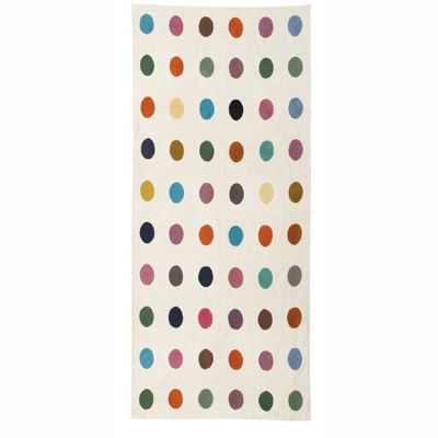 Zaida Multi Colour Spot Runner