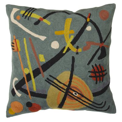 Zaida Beach Cushion 18""