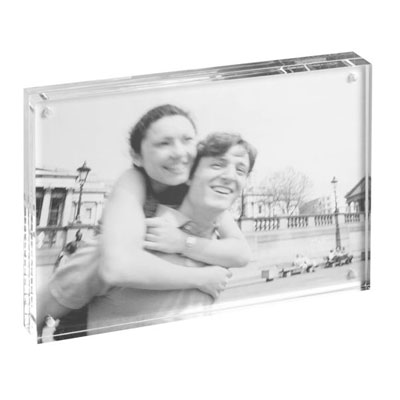 Balvi Candy Photo Frame H18cm x W13cm (7x5)