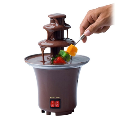 Balvi Chocolate Fountain Electrical 22cm x 15cm x 15cm