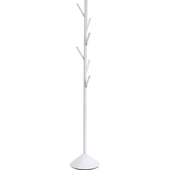 Balvi Coat Rack Autumn White H174cm x 32cm Diameter
