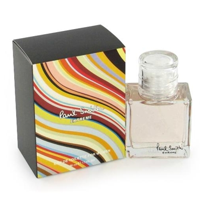 Personalised Paul Smith Extreme For Women
