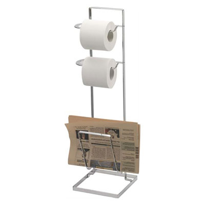 MULTIPLE TOILET ROLL HOLDERS