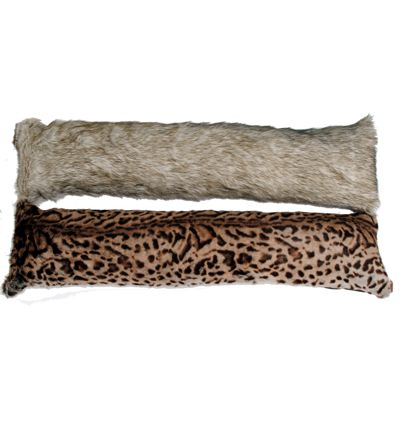 SOFT DRAUGHT EXCLUDERS