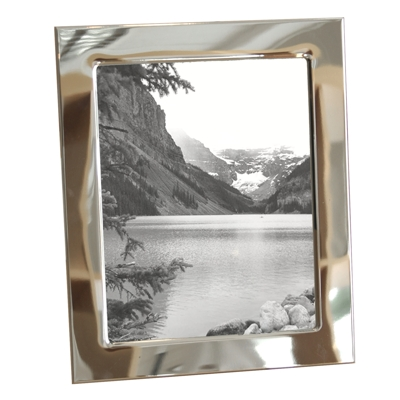 Woburn Silver Plated Photo Frames