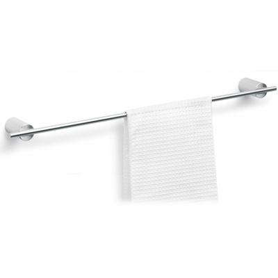 Blomus Brushed Stainless Steel Towel Bar