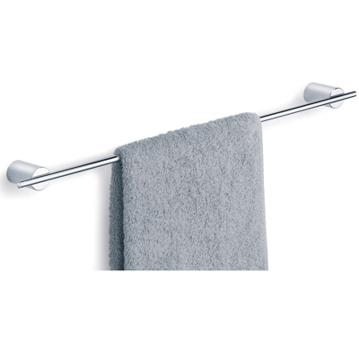 Blomus Polished Stainless Steel Towel Bar