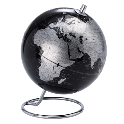 CONTEMPORARY WORLD GLOBES