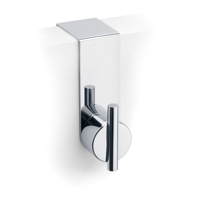 Blomus Polished Stainless Steel Over Door Hook