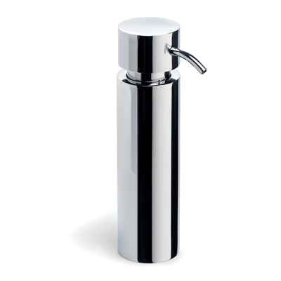 Blomus Polished Stainless Steel Soap Dispenser