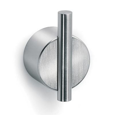 Blomus Brushed Stainless Steel Wall Hook
