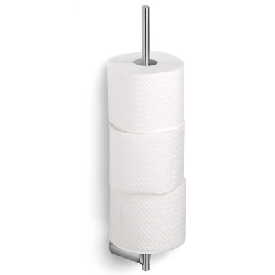 Blomus Stainless Steel Multiple Toilet Roll Holder