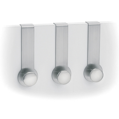Blomus Over The Door Wardrobe Coat Hooks