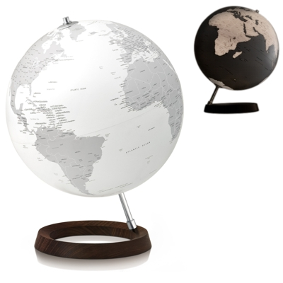 Atmosphere Globes Light Up Reflections Globe