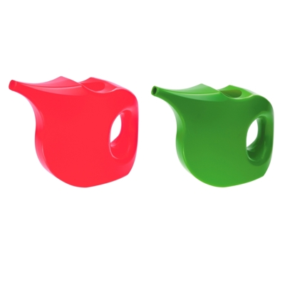 Present Time Chunky Watering Cans