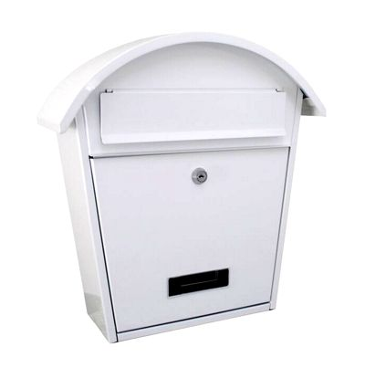 OUTDOOR MAIL POST BOXES