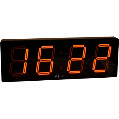 DIGITAL WALL AND COUNT DOWN ELAPSE TIMER CLOCKS