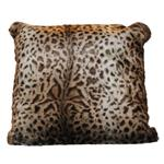 KATRINA HAMPTON FAUX FUR CUSHIONS