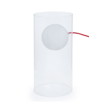 Floating Moon Table Lamp H40cm x W20cm x D20cm