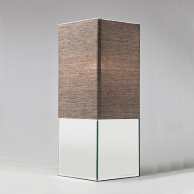 Kare Table Lamp Bullion 53cm x 20cm x 20cm